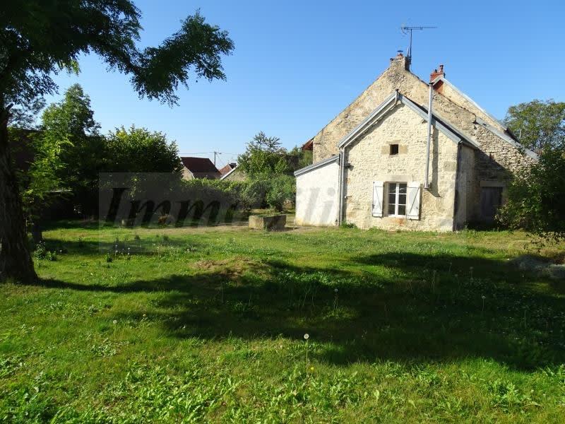 Sale house / villa Au coeur de la forêt 118000€ - Picture 11