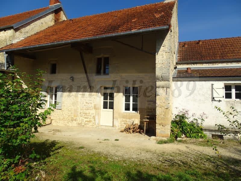 Sale house / villa Au coeur de la forêt 118000€ - Picture 12