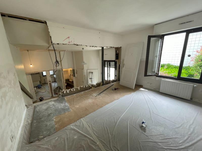 Vente appartement Paris 12ème 690000€ - Photo 2
