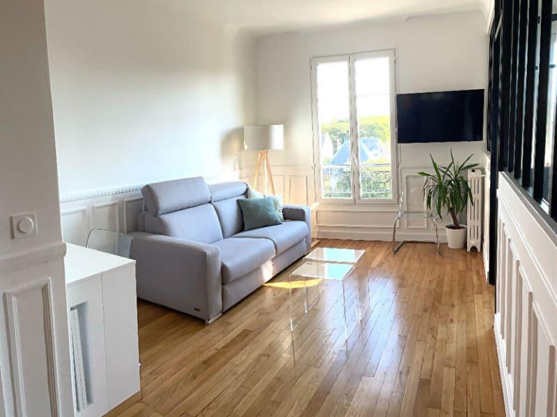 Sale apartment Vincennes 499000€ - Picture 1