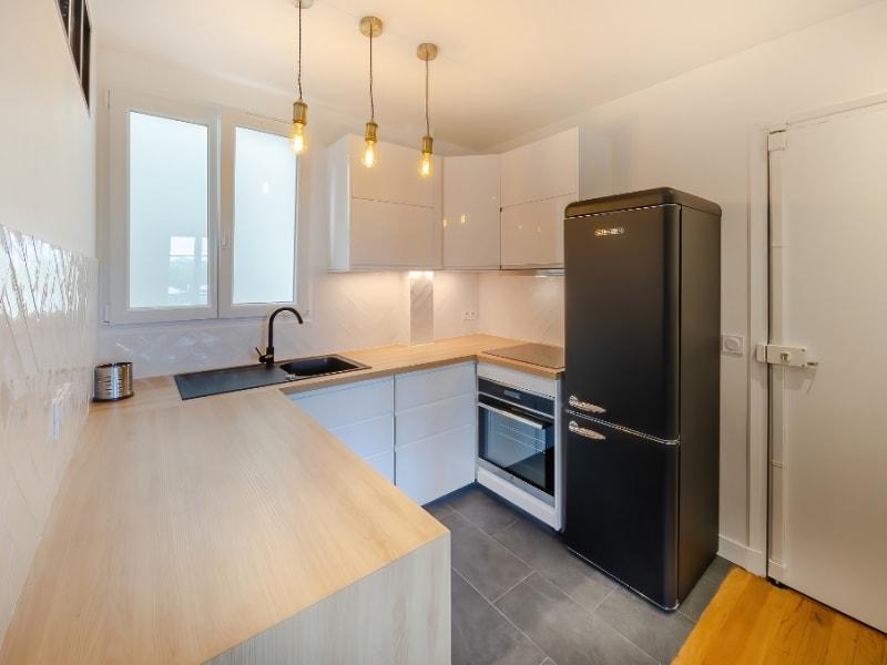 Sale apartment Vincennes 499000€ - Picture 3