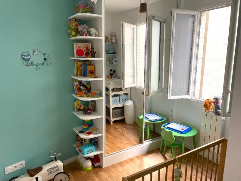 Sale apartment Vincennes 499000€ - Picture 7