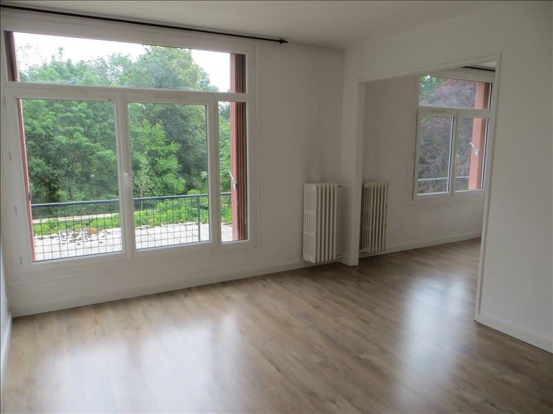 Sale apartment Le vesinet 299250€ - Picture 1