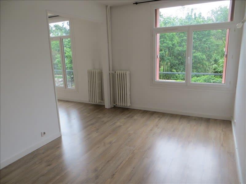 Sale apartment Le vesinet 299250€ - Picture 3