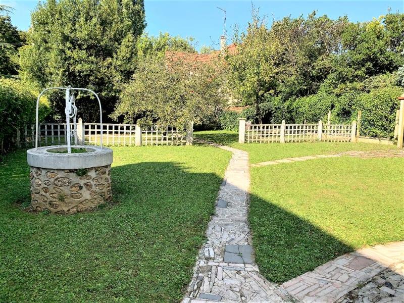 Sale house / villa Athis mons 420000€ - Picture 2