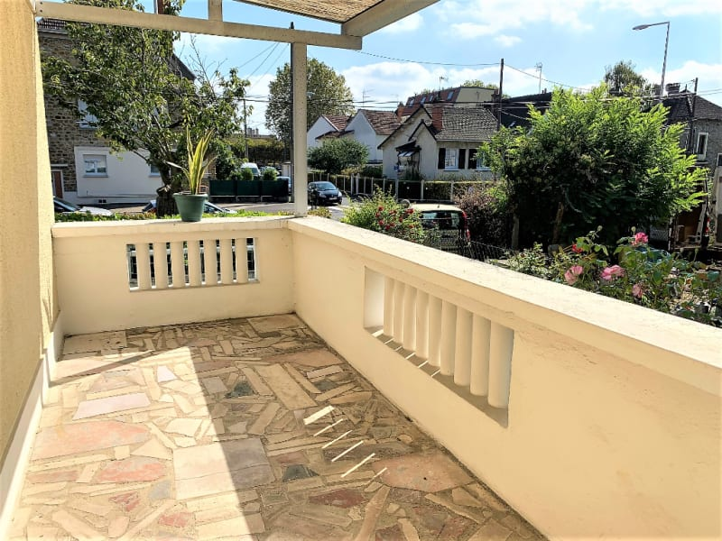 Sale house / villa Athis mons 420000€ - Picture 4
