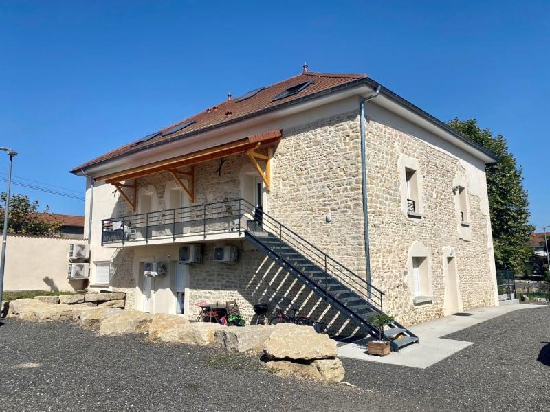 Location appartement Chavagneux 985€ CC - Photo 8