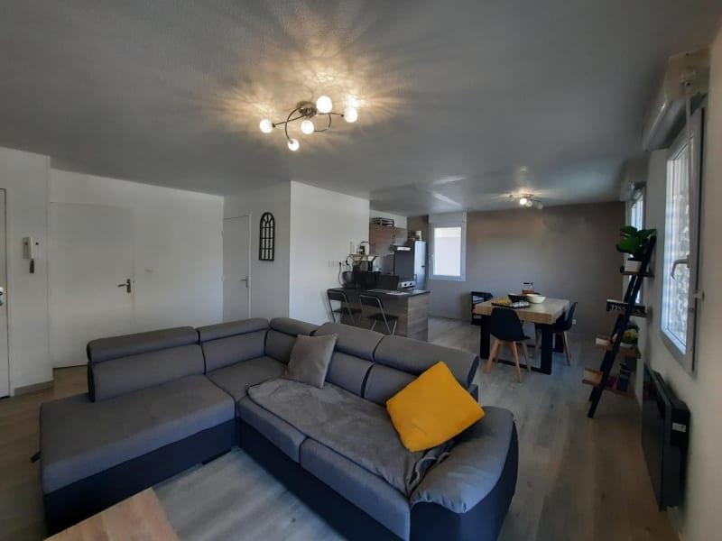 Vente appartement Pont-de-chéruy 156900€ - Photo 1