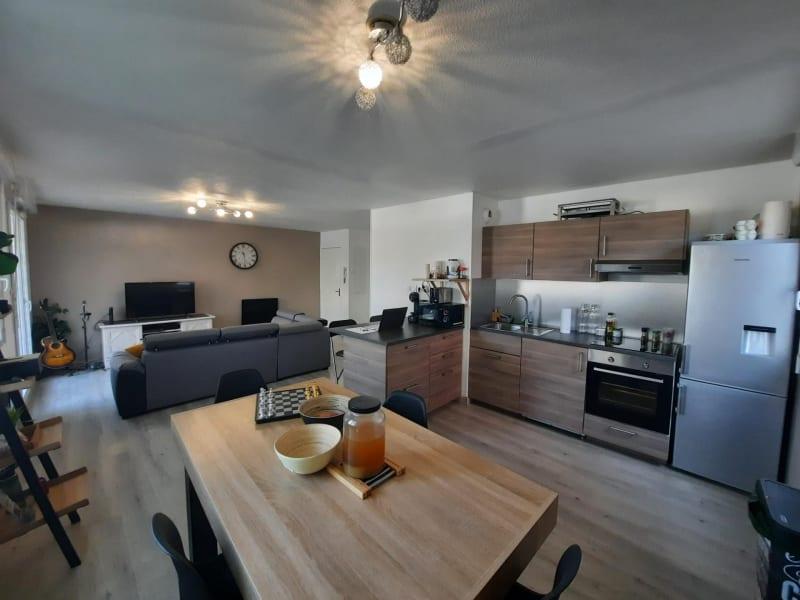 Vente appartement Pont-de-chéruy 156900€ - Photo 2