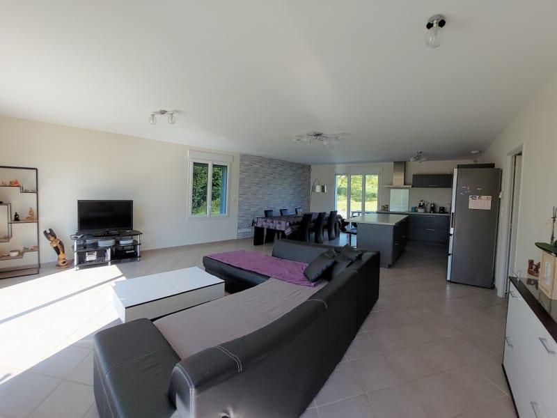 Vente maison / villa Porcieu-amblagnieu 299000€ - Photo 2
