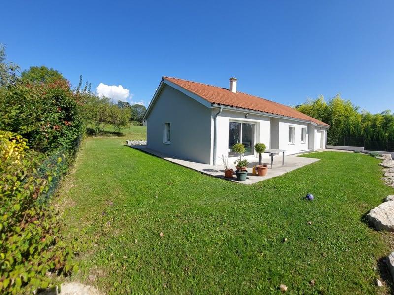 Vente maison / villa Porcieu-amblagnieu 299000€ - Photo 9
