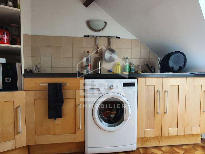 Sale apartment Brie comte robert 144000€ - Picture 2