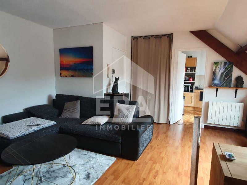 Sale apartment Brie comte robert 144000€ - Picture 3