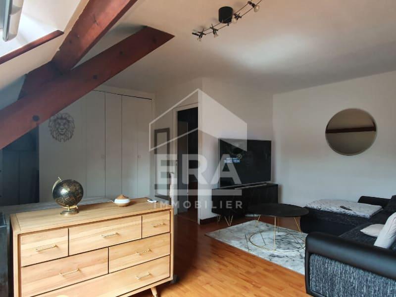 Sale apartment Brie comte robert 144000€ - Picture 4