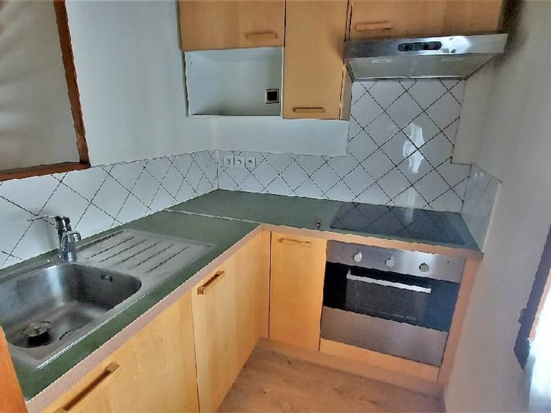 Sale apartment Meaux 132000€ - Picture 3