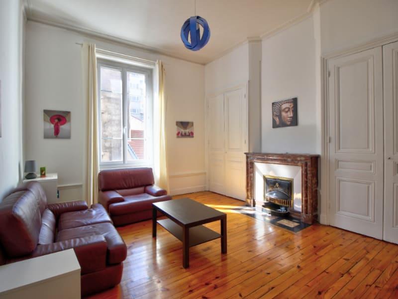 Vente appartement St etienne 165000€ - Photo 1