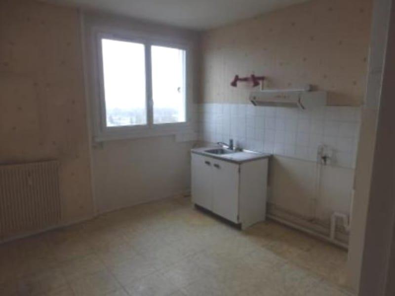 Chalon Sur Saone - 3 pièce(s) - 63.58 m2