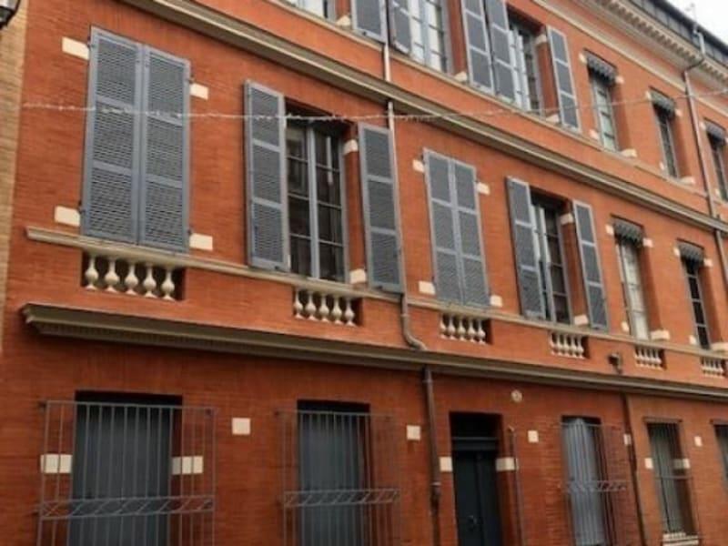 Location appartement Toulouse 409€ CC - Photo 1