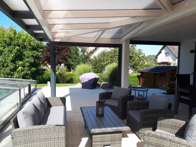 Vente maison / villa Romanswiller 558981€ - Photo 5