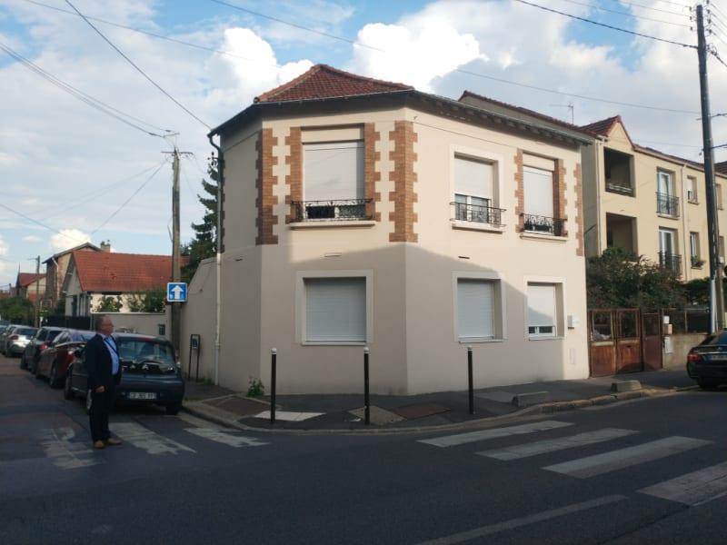 Mietshaus 8 Zimmer
