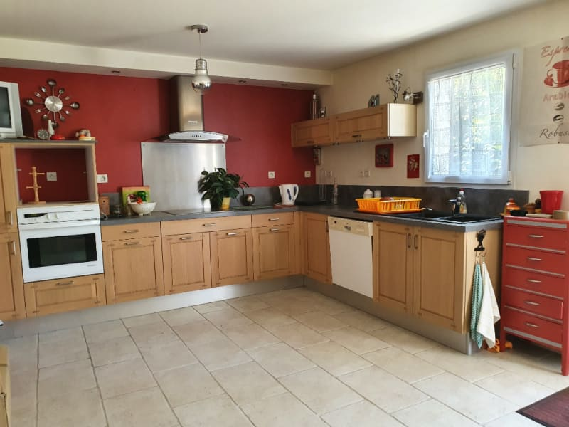 Sale house / villa Sannois 365000€ - Picture 2