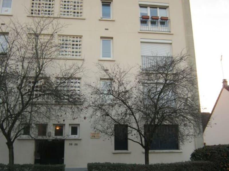 Rental apartment Livry gargan 615€ CC - Picture 2