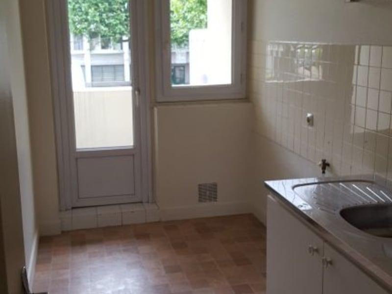 Rental apartment Les pavillons sous bois 720€ CC - Picture 4