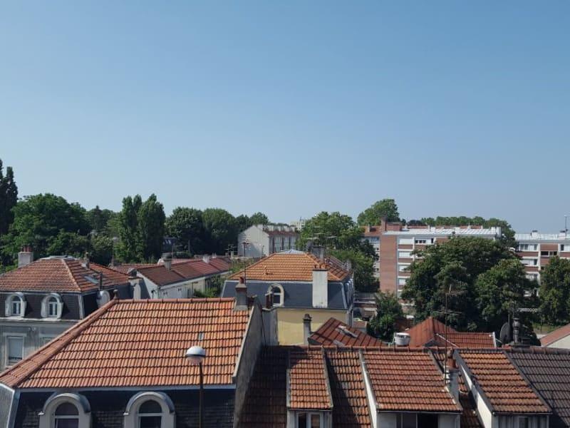 Rental apartment Livry gargan 603€ CC - Picture 1