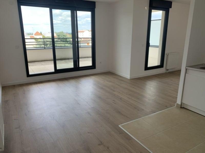 Rental apartment Livry gargan 770€ CC - Picture 4