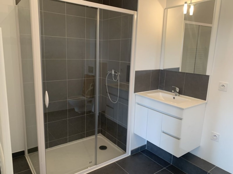 Rental apartment Livry gargan 770€ CC - Picture 8