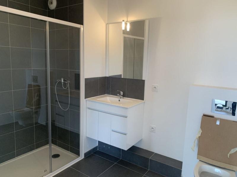 Rental apartment Livry gargan 770€ CC - Picture 9