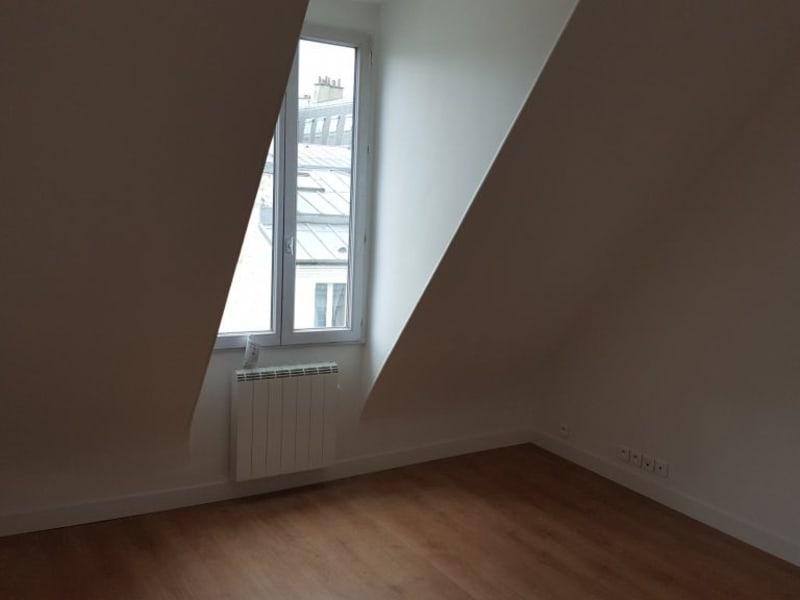Rental apartment Paris 17ème 922€ CC - Picture 4