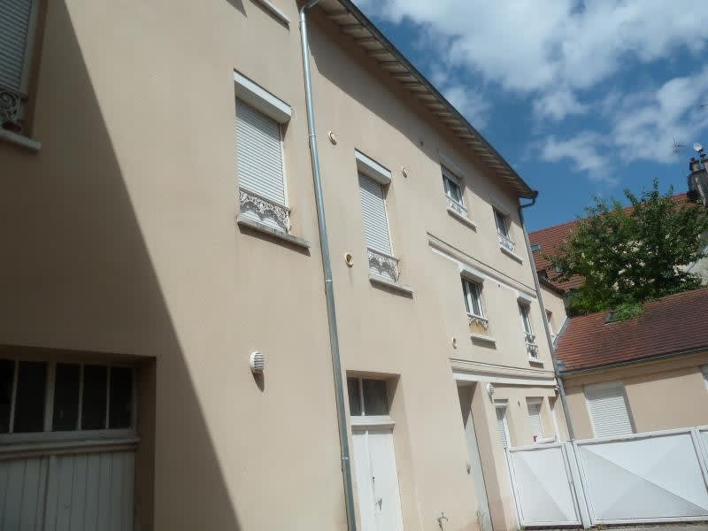 Sale apartment Meulan 115500€ - Picture 1