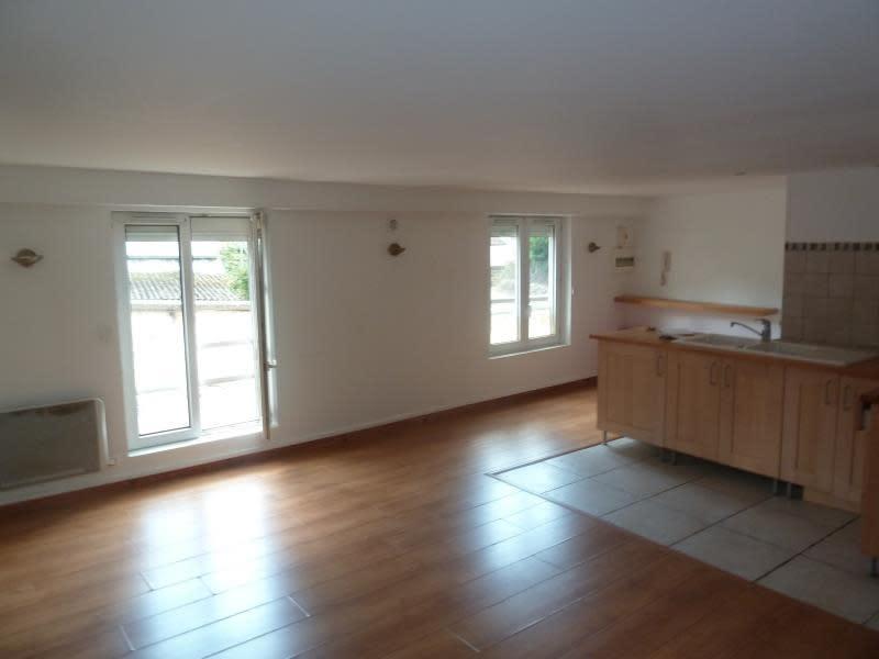 Sale apartment Meulan 115500€ - Picture 2