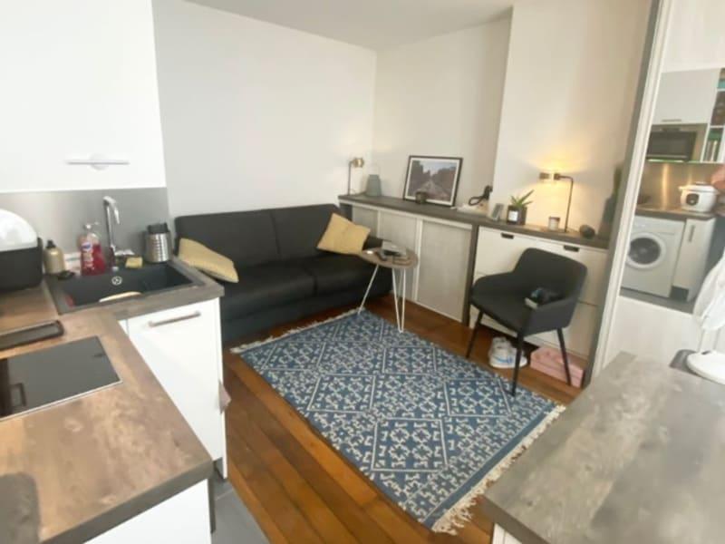 Vente appartement Paris 15ème 230000€ - Photo 1