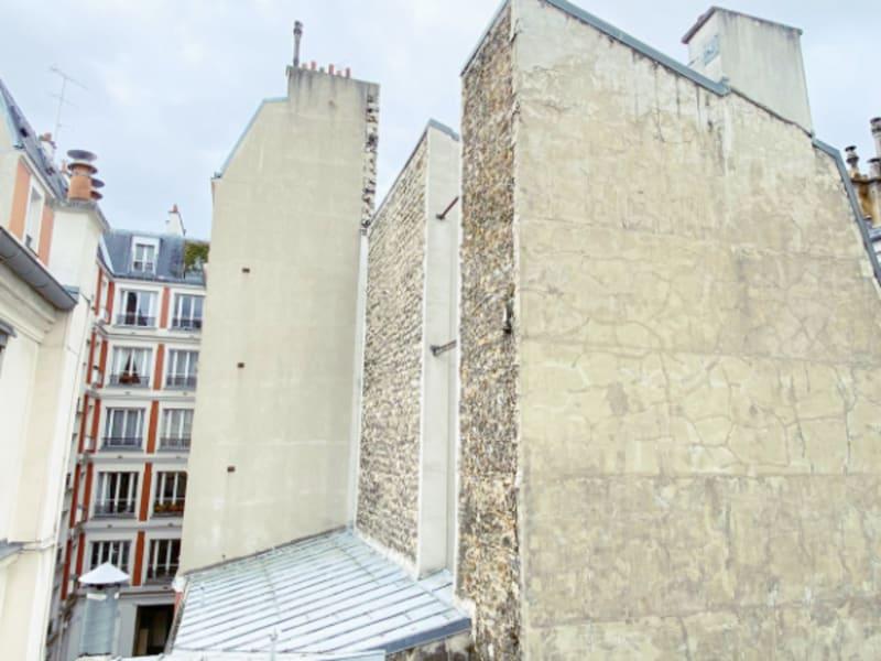 Vente appartement Paris 17ème 550000€ - Photo 8