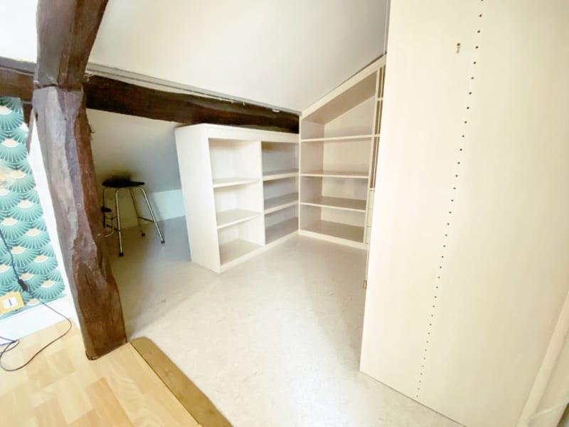 Vente appartement Paris 17ème 550000€ - Photo 10