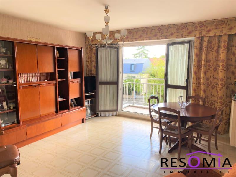 Sale apartment Chatillon 420000€ - Picture 2