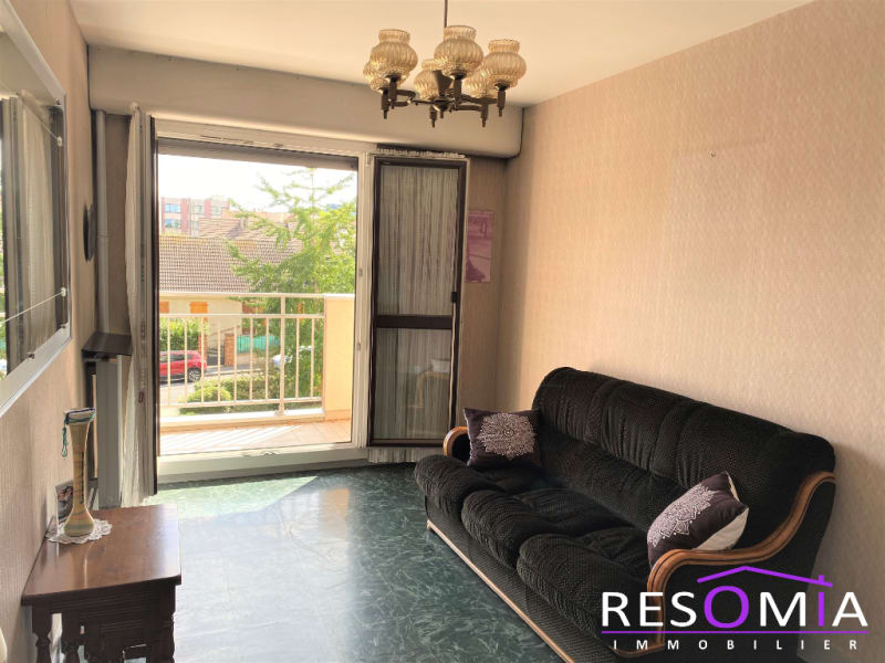 Sale apartment Chatillon 420000€ - Picture 3