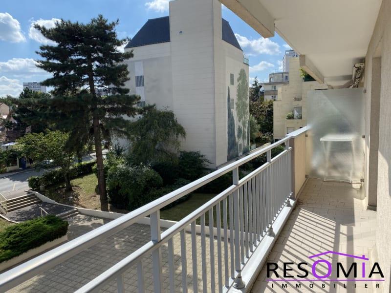 Sale apartment Chatillon 420000€ - Picture 4