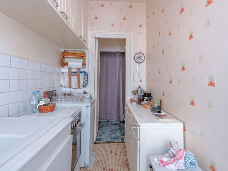Sale apartment Paris 7ème 403000€ - Picture 7