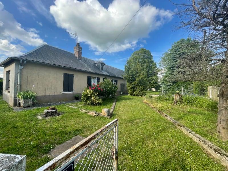Sale house / villa Etrepagny 98000€ - Picture 1
