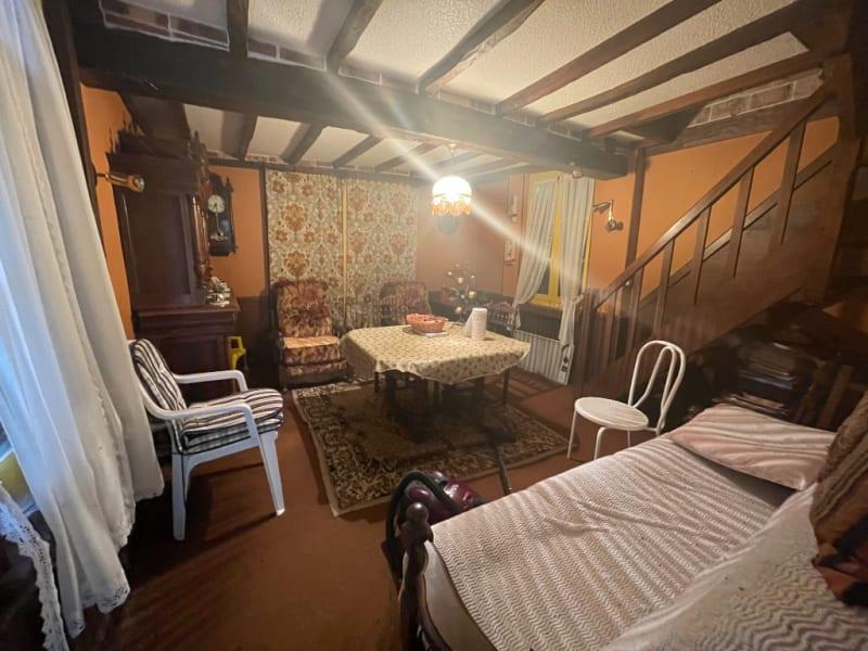 Sale house / villa Etrepagny 98000€ - Picture 4