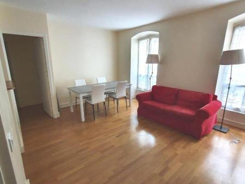 Location appartement Paris 5ème 1350€ CC - Photo 1