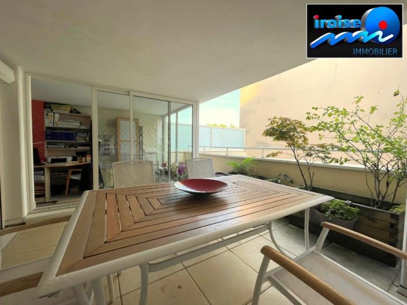Sale apartment Brest 174900€ - Picture 1