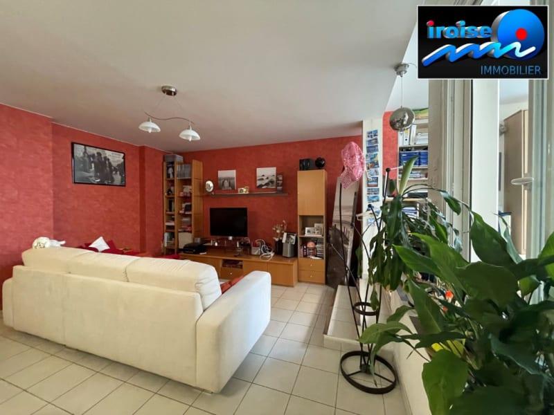 Sale apartment Brest 174900€ - Picture 3