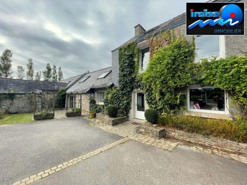 Sale house / villa Brest 388400€ - Picture 1