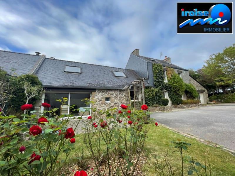Sale house / villa Brest 388400€ - Picture 2