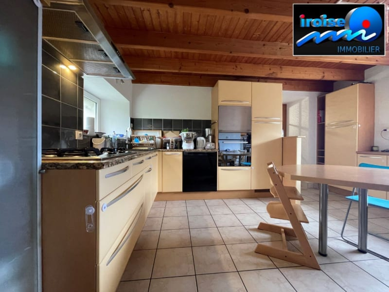 Sale house / villa Brest 388400€ - Picture 3