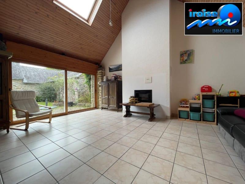 Sale house / villa Brest 388400€ - Picture 7